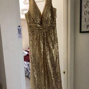 Bridesmaid/MOB/Formal dress